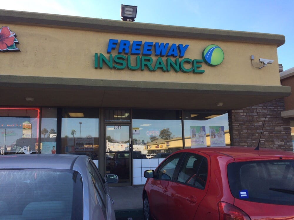 Freeway Insurance Services  18 Reviews  Insurance  8014