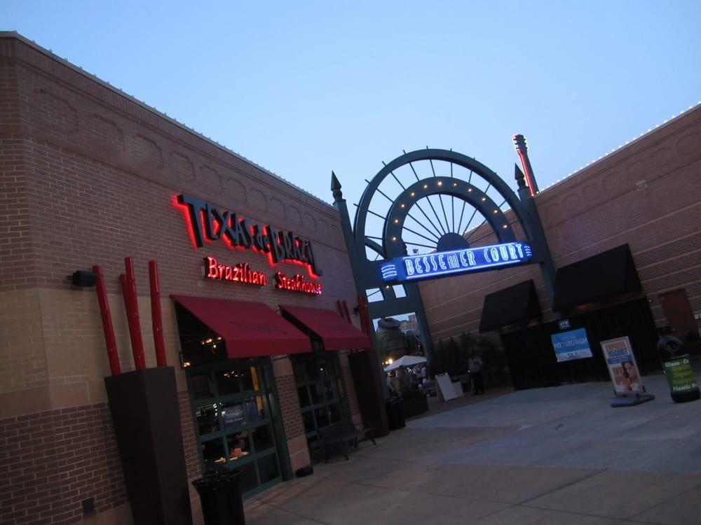 Good Lunch Restaurants Near Me