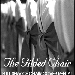 chair cover rentals findlay ohio swivel job meaning the gilded party equipment 11797 county rd 180 photo of oh united states
