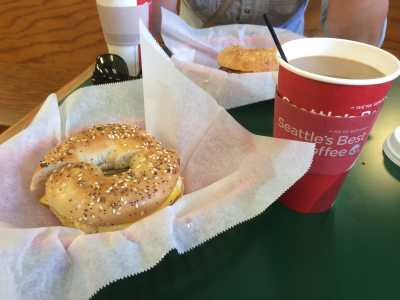 Island Bagel & Deli - 32 Photos & 65 Reviews - Bagels ...