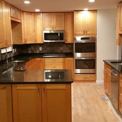 kitchen remodeling silver spring md island stainless steel top usa services 128 photos 22 reviews contractors 1013 s belgrade rd phone number yelp