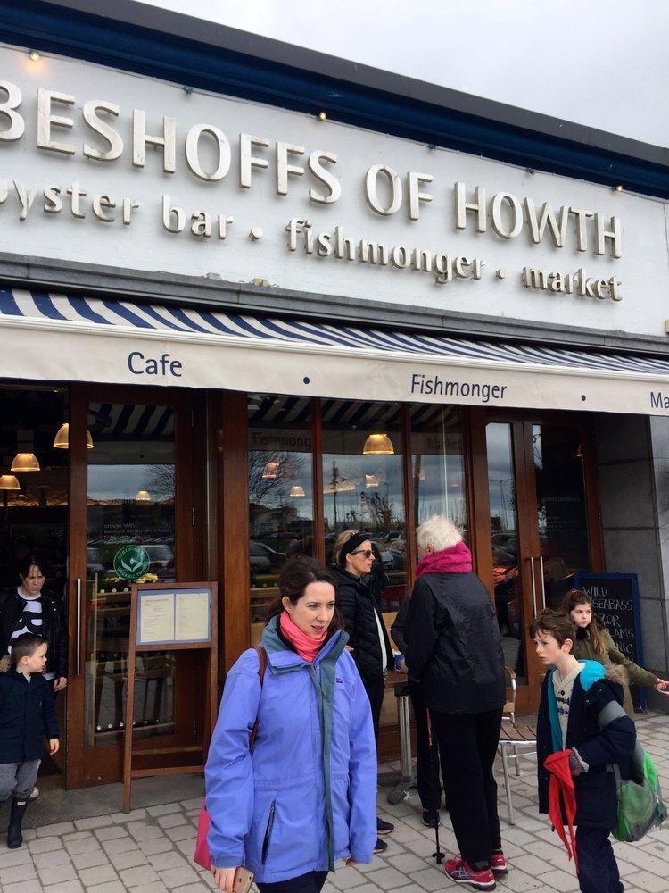 Fish Shop Dublin 7
