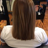 Photo Of Elevation Hair Studio Southern Pines Nc United States