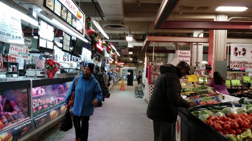 Market Ny Buffalo Meats Lupus Broadway