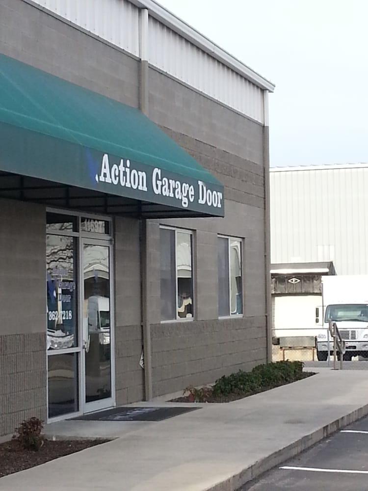 Action Garage Door  20 Photos  22 Reviews  Garage Door