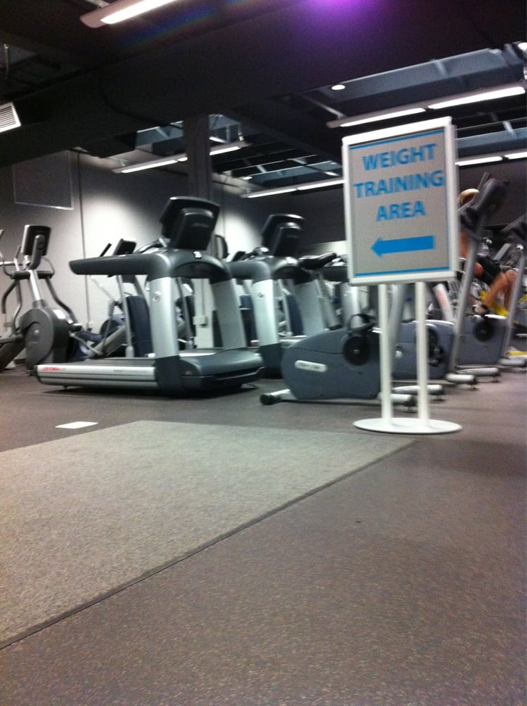 Mcveigh Sports  Fitness Center  11 Reviews  Gyms  2161