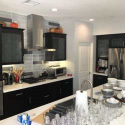 kitchen experts appliance packages stainless steel 49 photos cabinetry 45625 citrus ave indio photo of ca united states