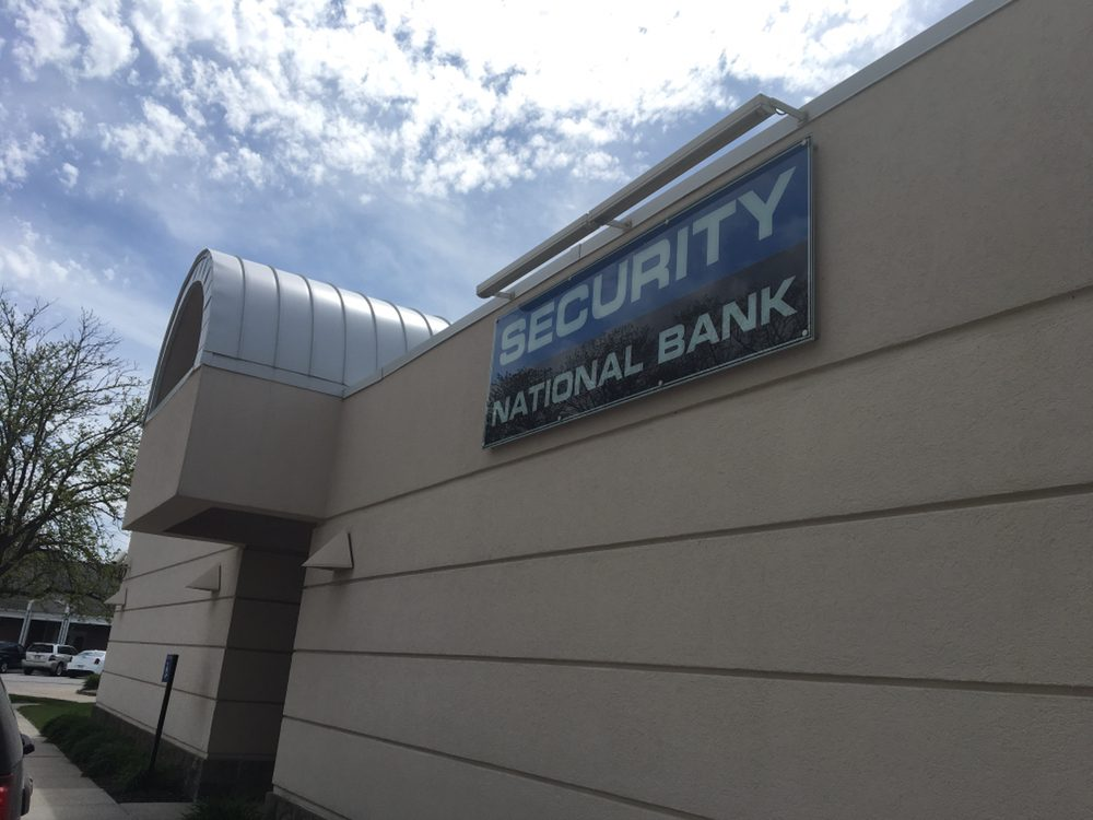 Security Bank 32nd Street