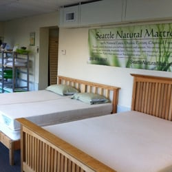 Photo Of Seattle Natural Mattress Wa United States