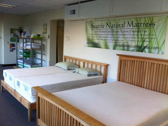 Products And S Seattle Wa Everest Mattress Co