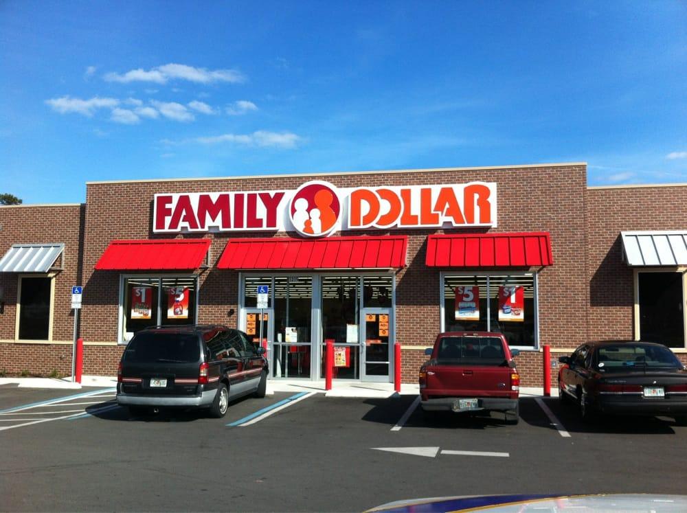 Family Dollar Apopka