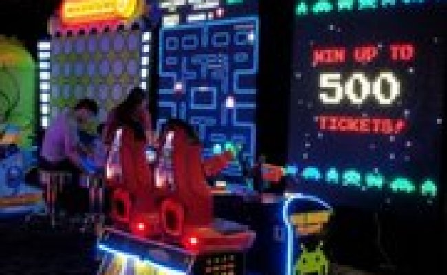 Dave Buster S 115 Photos 79 Reviews American