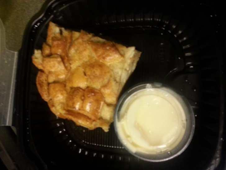 Boudreaux Cajun Kitchen Houston United States Sweet Potato