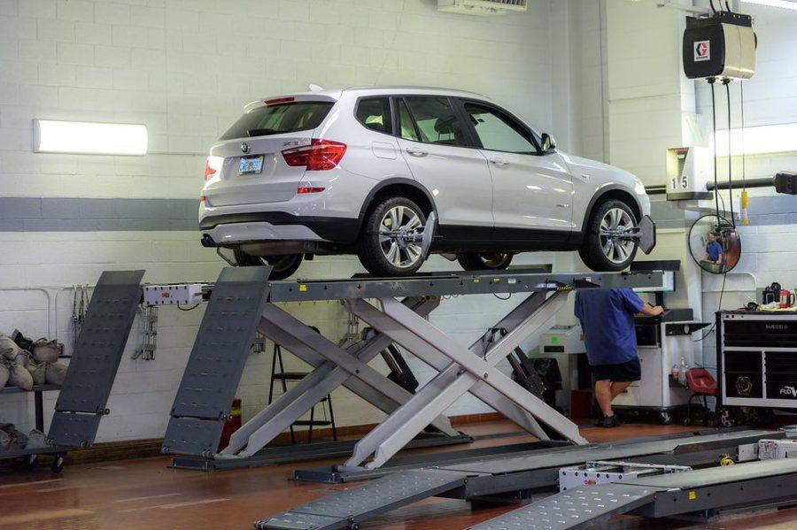 Photos for Braman BMW West Palm Beach - Service - Yelp