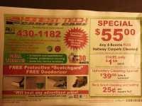 Shady company's false advertisement! - Yelp