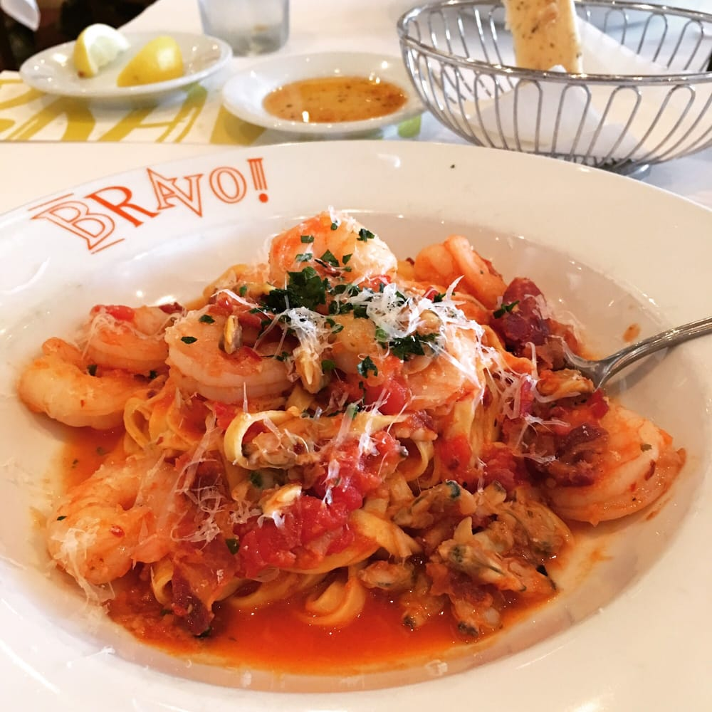 Bravo Cucina Italiana  Order Food Online  77 Photos  136 Reviews  Italian  17700 Haggerty