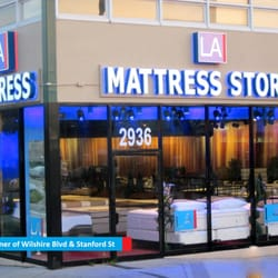 Photo Of Los Angeles Mattress S Santa Monica Ca United States L A