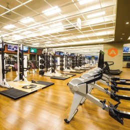 Life Time Fitness 32 Photos 17 Reviews Trainers 9915 E Independence Blvd Matthews Nc