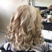 monica deluxe hair & nails design