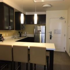 Hotels With Kitchen In Los Angeles American Standard Faucets Residence Inn By Marriott Lax Century Boulevard 204 Photo Of