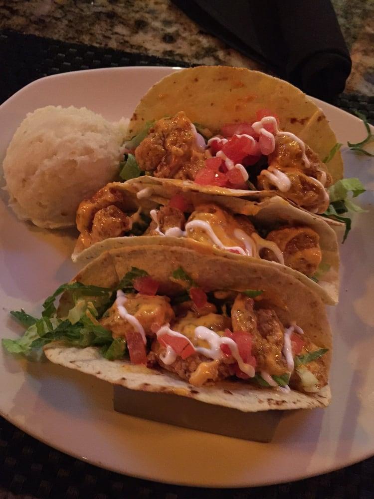 Tacos Grill Baja Fish Bonefish