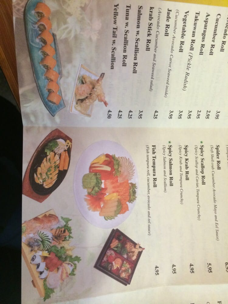 Good Japanese Restaurant Near Me