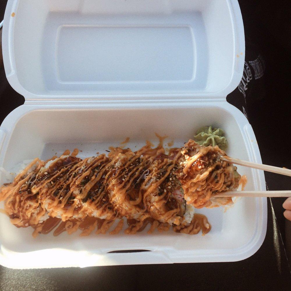 Good Japanese Restaurant Near Me