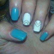 happy nails and spa - 48