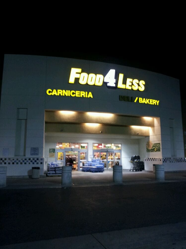 Food 4 Less  26 Photos  41 Reviews  Grocery  2140 S