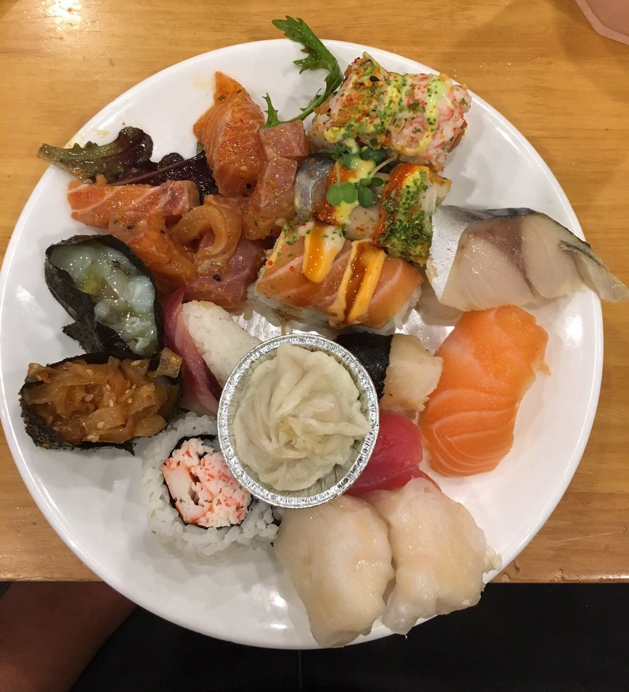 Buffet Near Me San Jose