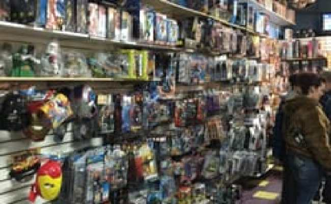Collectors Edge 12 Reviews Toy Stores 8882 170