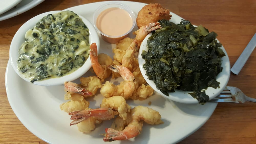 Seafood Specials Near Me