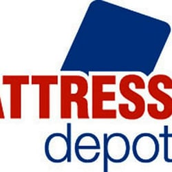 Photo Of Mattress Depot Usa Seattle Wa United States Logo