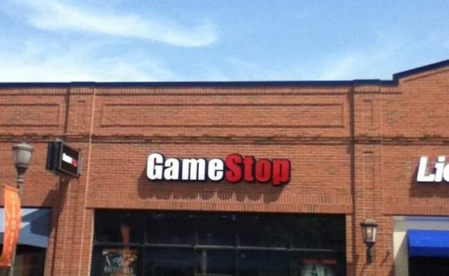 Gamestop Store 2646 Videos Video Game Rental 7106 Nw