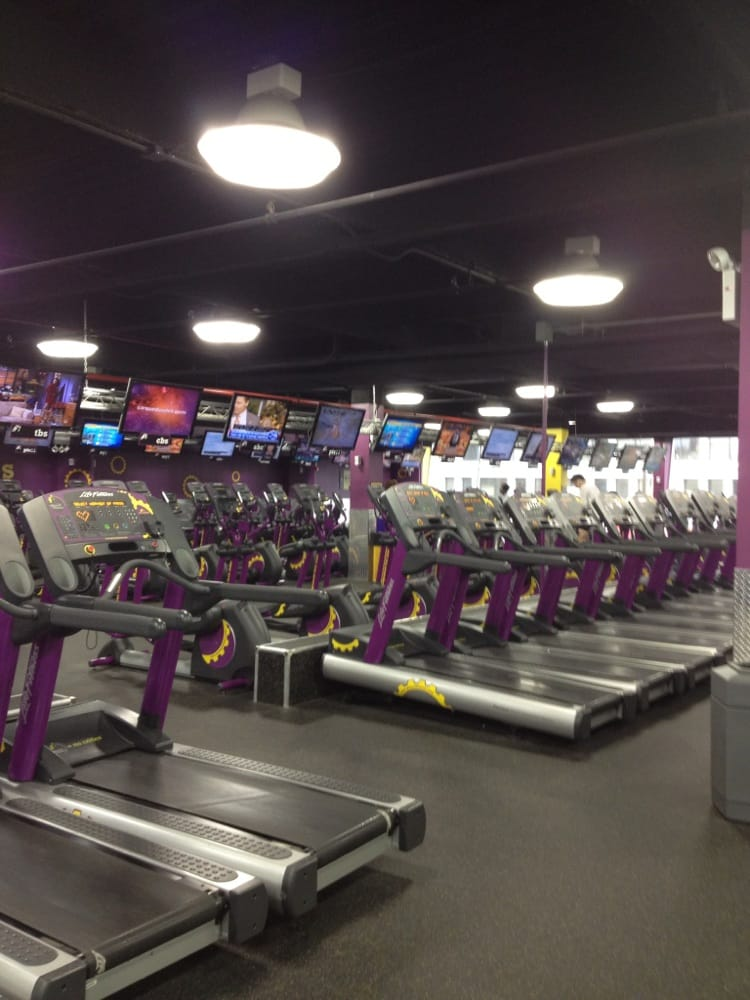 Planet Fitness In Manhattan : planet, fitness, manhattan, Planet, Fitness, 125th, Hours, Workout
