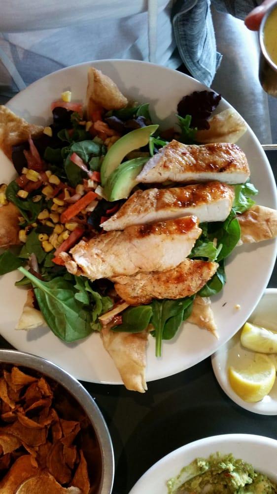 Navaho chicken salad  Yelp