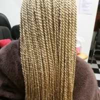 Pretty Lady African Hair Braiding - 101 Photos - Hair ...