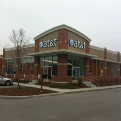 AT&T at Cary, North Carolina - United States of America