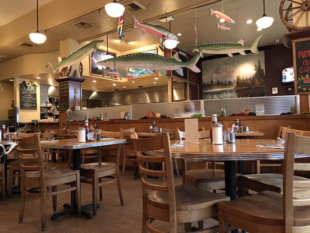Find Local Restaurants Near Me