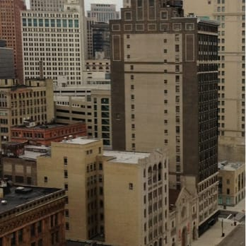 Photo Of Detroit City Club Apartments Mi United States From