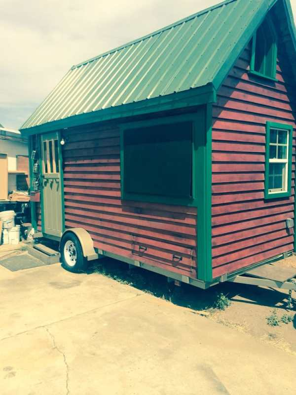 Tiny Houses By Mikey Mobile Home Dealers 96 Oaklawn