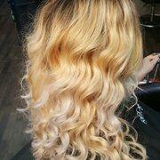splash hair design - 34