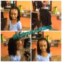 Little kids back to school hairstyle - Yelp