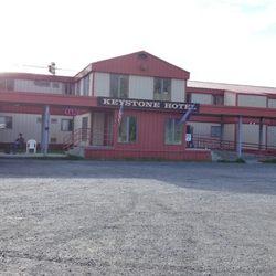 keystone hotel hotels valdez