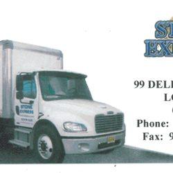 Photo Of Stone Express Lodi Nj United States