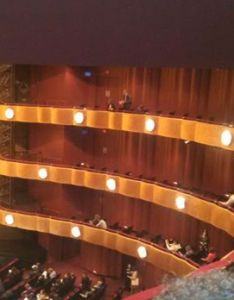 Photo of david  koch theater new york ny united states also photos  reviews performing arts rh yelp