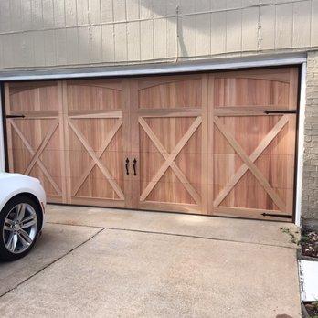 Plano Overhead Garage Door  Get Quote  Garage Door Services  1100 N Central Expy Plano TX