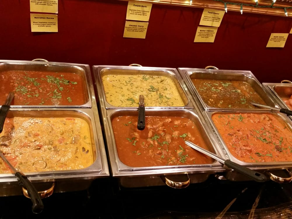 Buffet Near Me Richmond Va
