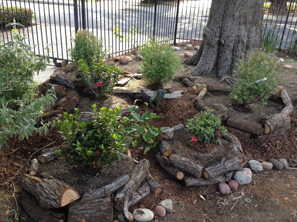 Photo Of Susans Edible Garden Permaculture Design Woodland Hills Ca United States