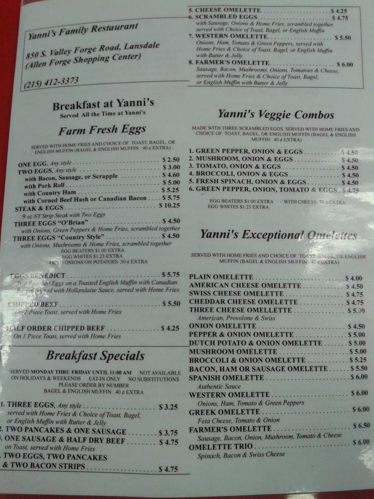 Family Owned Breakfast Restaurants Near Me